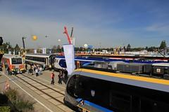 Newag Impuls PL-PREG 94 512 140 691-8 (busdude) Tags: newag impuls plpreg 94 512 140 6918 regional transport poland azerbaijan railways ady stadler sleeper azaz 62 57 4471 00802 wla mavstart fmk008 9362 008 9160 innotrans 2016