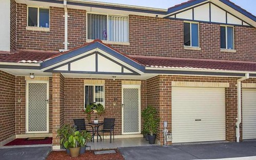 26/10 Abraham Street, Rooty Hill NSW