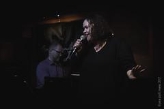 FJJF8753 (JANA.JOCIF) Tags: mia znidaric slamic steve klink david jarh robert jukic kavarna ljubljana concert