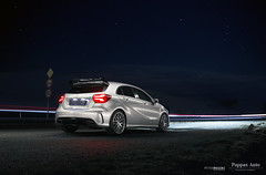A45 AMG-1 (Peter Mosoni | Photography) Tags: mercedes mercedesbenz automotive cars canon carsofflickr a45 mbphotos mbcars automotivephotography petermosoni