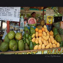 Juice Bar (Eiji Murakami) Tags: philippines palawan sabang olympus tg4 フィリピン パラワン サバン