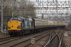 DRS 37069 (daveymills31294) Tags: drs 37069 class 37 370 pathfinder tours crewe