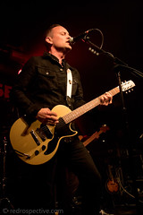 IMG_2541 (redrospective) Tags: 2017 20170316 davehause london march2017 thegarage black concert concertphotography dark electricguitar gig guitar guitarist instruments live man music musicphotography musicians people spotlights