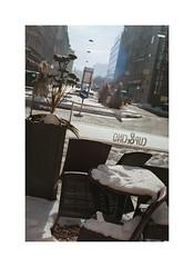 Cup&Cino (cardijo) Tags: street streetphotography analog film kodak portra160 canon f1 fd salzburg