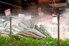 Conad Imola nebulizzazione alta pressione pescheria