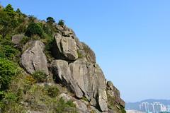 DSC_8508 (sch0705) Tags: hk hiking kowloonpeak standingeagleridge