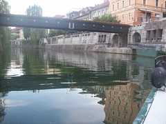 Slovenija (2009) (alexismarija) Tags: slovenija slovenia ljubljanica ljubljana river