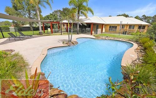13 Green Hills Drive, Silverdale NSW