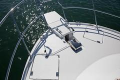 Cutwater_C302_SC_interior (Soundings Magazine) Tags: boats pocketcruisers cruisers yachts