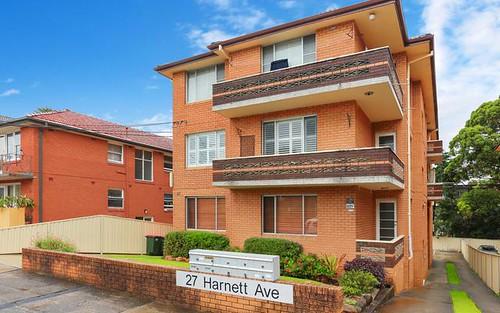 4/27 Harnett ave, Marrickville NSW