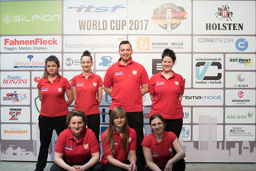 Team Poland Women