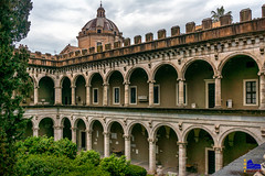 """Palazzo Venezia • <a style=""""font-size:0.8em;"""" href=""""http://www.flickr.com/photos/89679026@N00/33906114315/"""" target=""""_blank"""">View on Flickr</a>"""