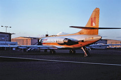 EC-CPI Caravelle Hispania CVT 06-04-86(2) (cvtperson) Tags: eccpi se210 caravelle 10b hispania coventry cvt egbe