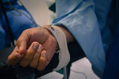 Dormir hasta roncar (Omar Of GH) Tags: medical doctor veracruz cirugía hernia millenium nikon photography operación d5100 18105