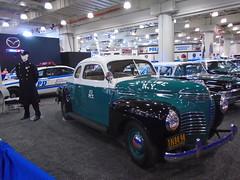 DSC03974 (Vintage car nut) Tags: 2017 international new york auto show jacob javit center nyc manhattan cars