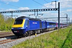 43125 (stavioni) Tags: fgw gwr hst first great western railway high speed train diesel trains rail class43 inter city intercity 125 power car 43125
