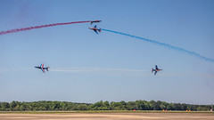 Patrouille de France The Cross-2 (4myrrh1) Tags: patrouilledefrance french aerobatic flying flight flightdemonstrationsquadron flightdemonstrationteam military maxwell afb al alabama aircraft airplane aviation airshow airplanes airport airforce canon 6d ef70300l 2017