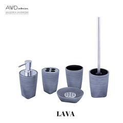 LAVA (AWD Interior) Tags: bath bathroom bathroomaccessories łazienka akcesoriałazienkowe mydelniczka