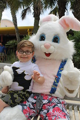 Easter Bunny 072