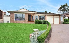 2 Cassia Close, Bossley Park NSW