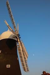 Holgate Windmill, April 2017 - 4