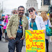 March for Science San Francisco 2017