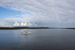 Boats at Warneet