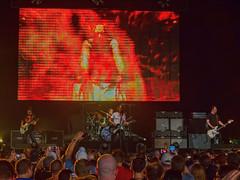 Soundgarden (Stephen J Pollard (Loud Music Lover of Nature)) Tags: livemusic bassist drummer concertphotography guitarist bajista soundgarden guitarrista baterista chriscornell benshepherd kimthayil mattchamberlin