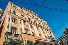 Chernigovsky Lane, Moscow (kitchener.lord) Tags: travel russia moscow impressions 2014 fujinonxf1855