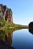 Windjana Gorge - Western Australia (Marian Pollock) Tags: westernaustralia australia reflections cliffs windjanagorge kimberleys redcliffs water gorge wonderful still topshots