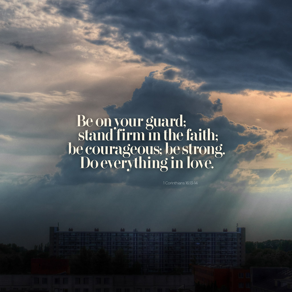 Faith Wallpapers: The World's Best Photos Of Quote And Warning