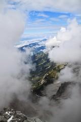 Dachstein Gletscher (CA_Rotwang) Tags: schnee winter snow ski mountains alps sport austria sterreich natur glacier berge alpen dachstein worldheritage weltkulturerbe ramsau salzkammergut
