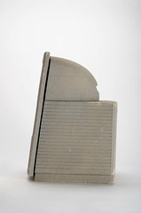 Apple Macintosh LC prototype model (jimabeles) Tags: apple macintosh prototype lc