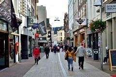 Arnheim, 2014 (hansziel99) Tags: street city holland netherlands nikon arnhem niederlande nikoncapturenx2 nikond7000