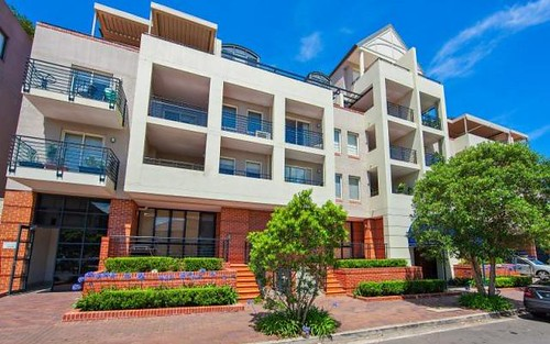 201/55 Harbour St, Mosman NSW 2088