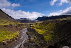 Iceland (Jack Bloom) Tags: trekking island iceland laugavegur olympus zuiko wandern omdem5