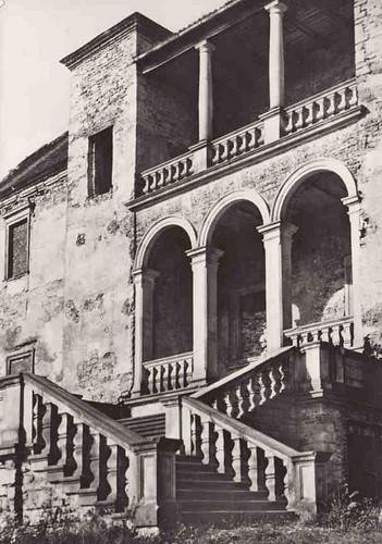Zamek Szydłowiecki, 1963r. (fotopolska.eu)