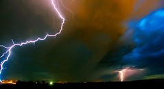 091913 - Early Morning Nebraska Thunderstorms (Pano) Remastered (NebraskaSC) Tags: