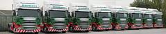FL Pano 19 9 2014 (Barrytaxi) Tags: foundry transport lane eddie scania stobart eddiestobart