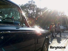 Autumn Shine (Rorymacve Part II) Tags: auto road bus heritage cars sports car truck automobile estate transport historic motor saloon compact roadster motorvehicle