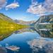 A Great morning at Bohinj lake