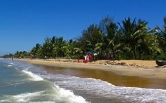 Cherai beach ($udhakar) Tags: vacation india beach canon kerala ps f56 2008 southindia arabiansea canona520 canonpowershota520 cheraibeach fromarchives 11000s wwwsudhakarcom