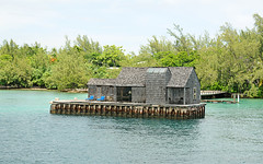 million $ shack (Wils 888) Tags: waterfront bahamas nassau paradiseisland milliondollar
