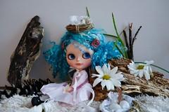 Hanna-McKay (Bella Harris Art & Photography) Tags: fairytale woodland dolls blythe storybook whimsical