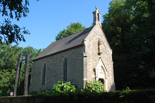 Chapelle de La Souhaitier