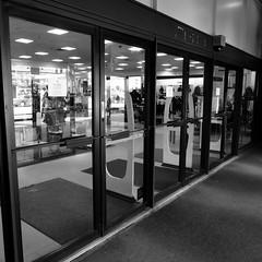 inner doors (Eric.Ray) Tags: white black project lumix photo head panasonic crop format 365 dmc sqyare