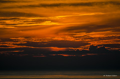 photo 028/365 - Wimereux (rhibon) Tags: sunset nikon coucher solei coucherdesoleil wimereux d7000