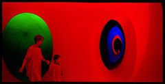 Colourscape 6x12 (pho-Tony) Tags: city color 120 6x6 belair lens lomo lomography iso400 x panoramic rubber plastic inflatable 400 automatic bubble maze environment 6x9 medium format psychedelic passage 90mm luminarium 58mm bellows labyrinth folder psychedelia luminaria oval folding slicker 612 architectsofair rotherham colourscape fujicolor plasticlens c41 lomographic 6x12 cityslicker tetenal rotherhamshow amococo amococoluminarium belairx612 lomographybelairx612
