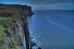 Kilt falls (DSM888) Tags: skye waterfall kilt falls