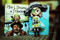 Blythe A Day 2014 - Sept 19th - Pirate